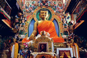 The Road 'Barely' Travelled – Journey to the hidden paradise, Tawang