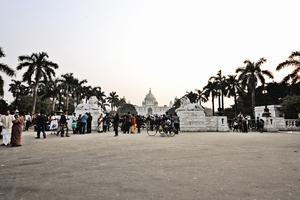 A Day in the City of Joy – Calcutta