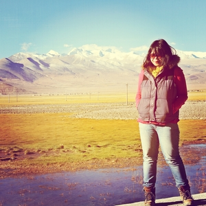 Priyanka Koijam Travel Blogger