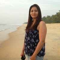 nivedita D Travel Blogger
