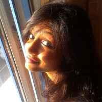 Gargi Mathur Travel Blogger
