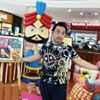 Aman Punj Travel Blogger
