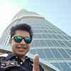 Dhruv Sharma Travel Blogger