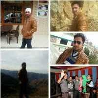 Sandeep Shukla Travel Blogger