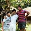 Prem Krish Travel Blogger