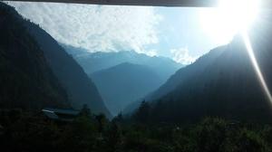 An amazing trip to Kasol and Kheerganga