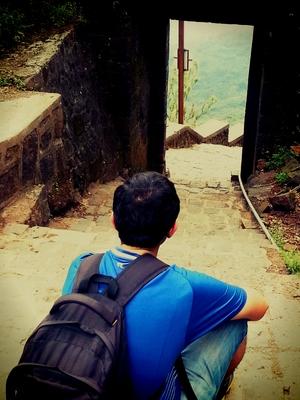 Gaurang Deshpande Travel Blogger