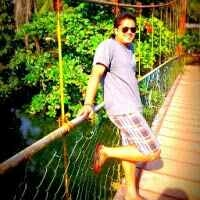 vadi raj Travel Blogger