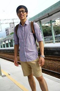 Guo XiuXing Travel Blogger