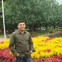 Dany Desai Travel Blogger