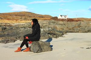 sangeetha mahesh Travel Blogger