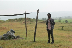 into the forest's of adilabad