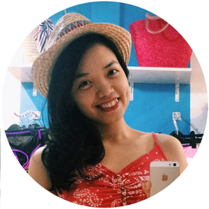 Du Linh Pham Travel Blogger