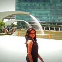 Araditha Kadambi Travel Blogger