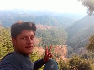PriNce KanWar Travel Blogger