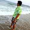 Sourish Ghosh Travel Blogger
