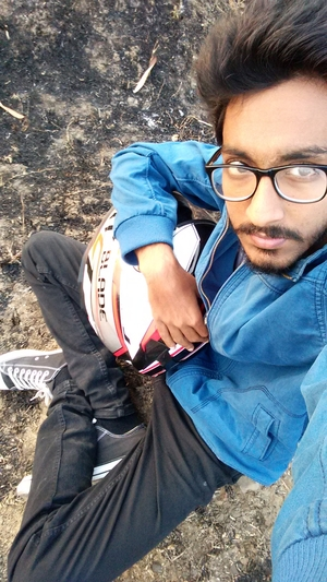 Jacob Koshy Travel Blogger