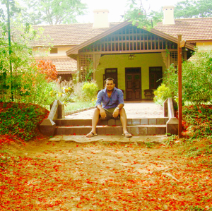 Amit Agarwal Travel Blogger