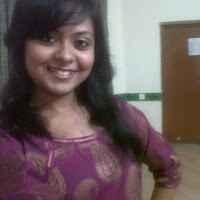 Pratyusha Sarkar Travel Blogger