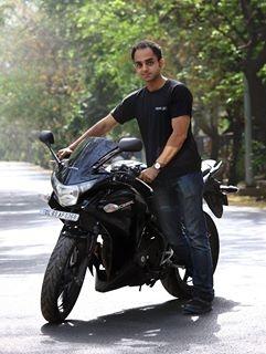 Piyush Gaur Travel Blogger
