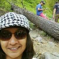 urmi sanghavi Travel Blogger