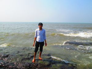 Riyaz Ali Munsoori Travel Blogger