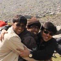 Anuj Kandoi Travel Blogger