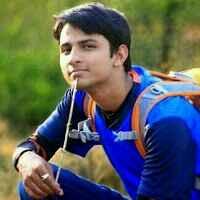 Pankaj Bhardwaj Travel Blogger
