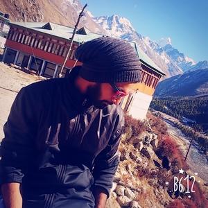 Gaurav Dutt Jangra Travel Blogger
