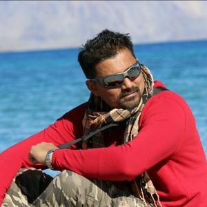 Avinash Pawar Travel Blogger