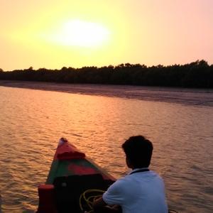 Abhishek Raman Travel Blogger