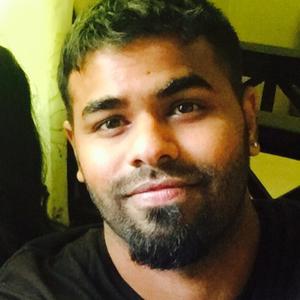 Kiran Chandrasekeran Travel Blogger