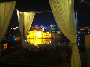 Reasons to love Udaipur!