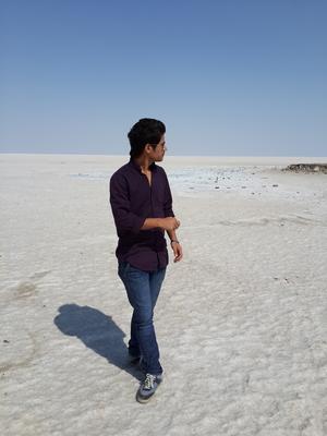 Gulshan Chauhan Travel Blogger