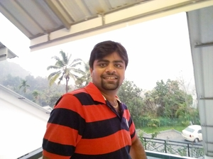 Kashhak Parikh Travel Blogger