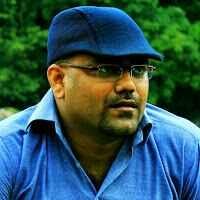 Sandip Singh Travel Blogger