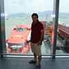 Karan Desai Travel Blogger