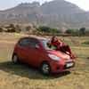 Deepti Jain Travel Blogger