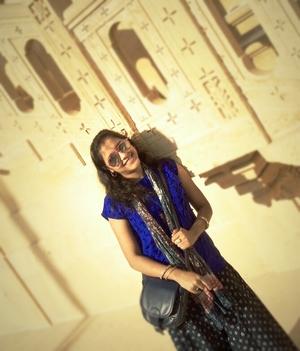 jhuma Travel Blogger