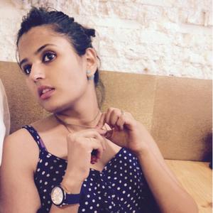 Neha Munshi Muchhal Travel Blogger