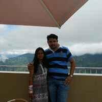Akshaay Bhandarri Travel Blogger