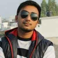 Amrendra Singh Travel Blogger