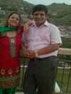 Parthiv Trivedi Travel Blogger