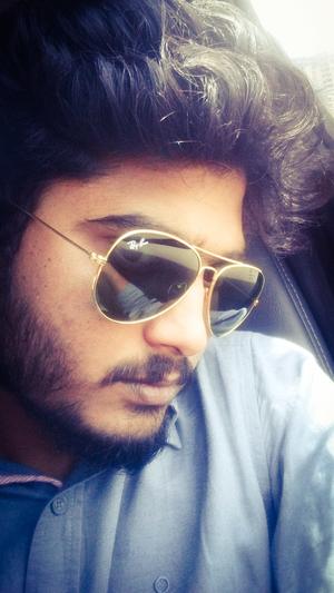 ABHISHEK GANGOLI Travel Blogger