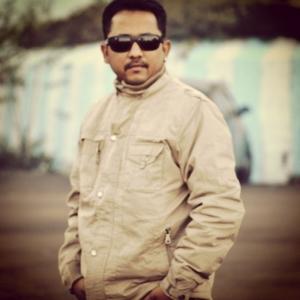 Nilim Saikia Travel Blogger