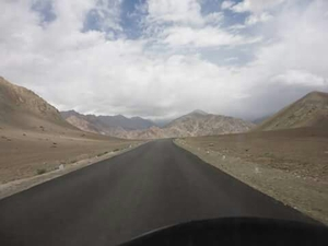 Heaven On Earth - Leh Ladakh