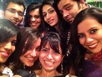 Aakanksha Patel Travel Blogger