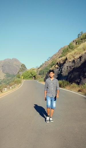 junu kc Travel Blogger