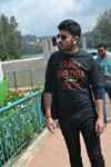 Punit Pareek Travel Blogger
