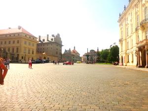 Taste of European architecture - Prague & Budapest